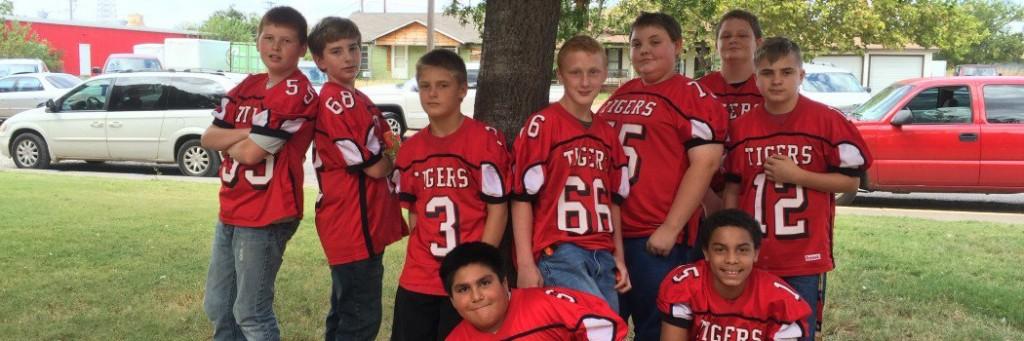 7th Grade Cubs